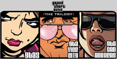 GTA Trilogia